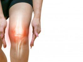 mantenere articolazioni sane
